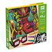 Djeco 3D Kleurset - Funny Freaks