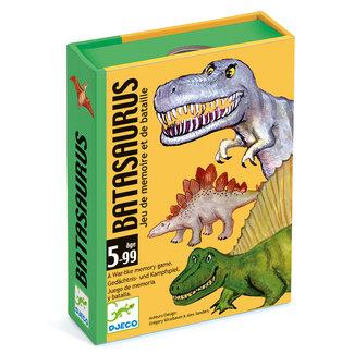 Djeco Batasaurus Kaartspel | Djeco