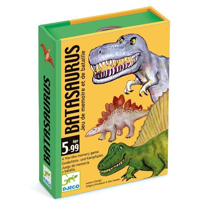 Batasaurus Kaartspel   Djeco