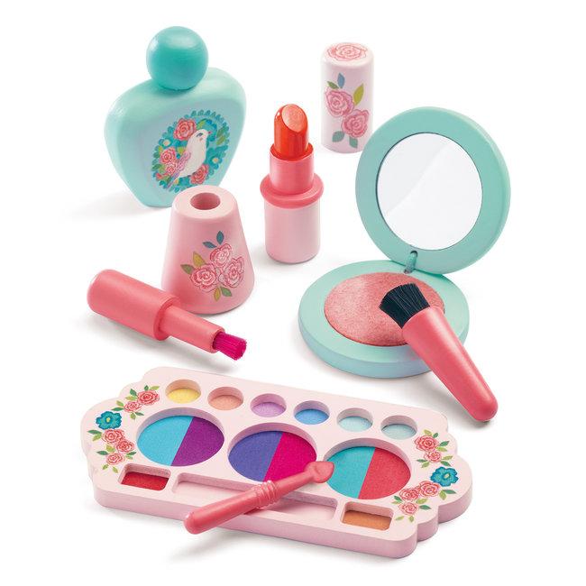 Make-Up Speelset