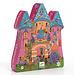 Djeco Puzzel Het feeërieke kasteel - 54 stukken