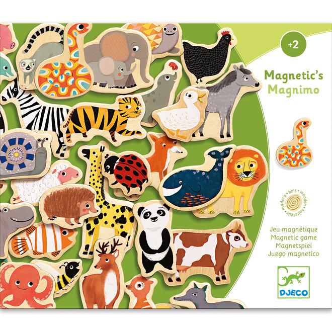 Magneten Magnimo