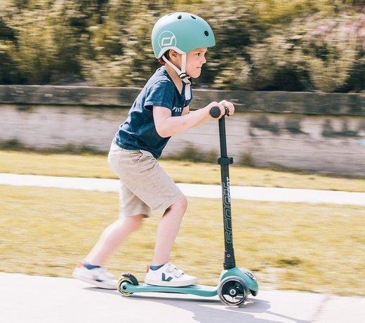 Leuke & veilige steps voor kinderen vanaf 1 jaar
