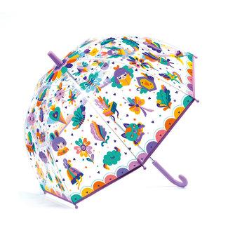 Djeco Paraplu – Lovely Rainbow