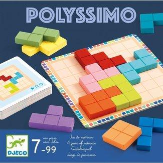 Djeco Polyssimo Geduldspel | Djeco