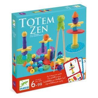 Djeco Totem Zen Evenwichtsspel | Djeco
