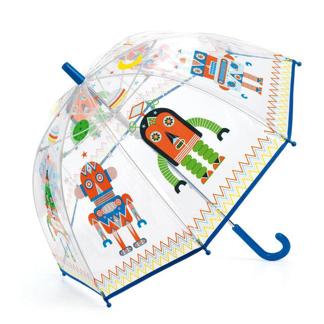 Djeco Paraplu – Robots | Djeco