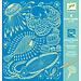 Djeco Kraskaarten - In de zee | Djeco