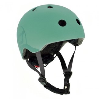 Scoot and Ride Fiets & Skate Helm Forest | Scoot and Ride