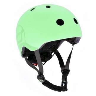 Scoot and Ride Fiets & Skate Helm Kiwi | Scoot and Ride