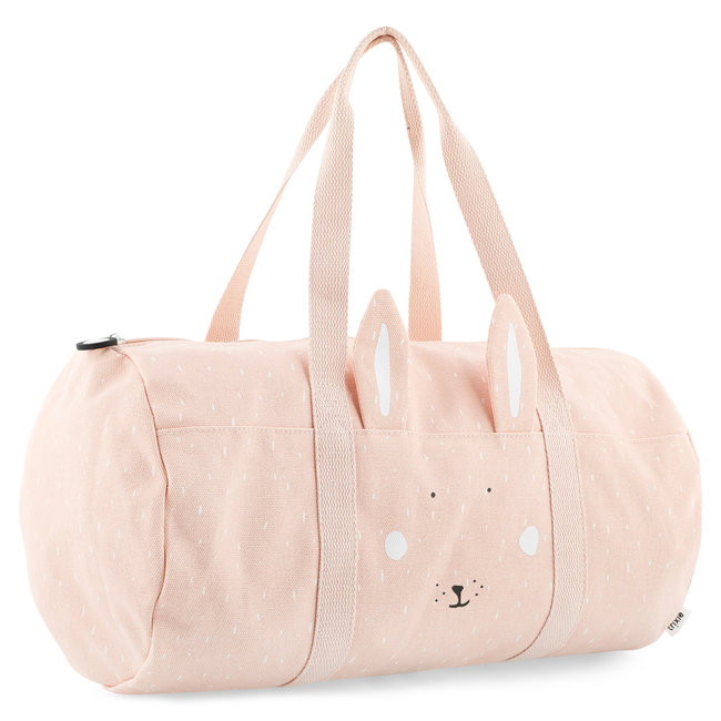 Kids roll bag - Mrs. Rabbit