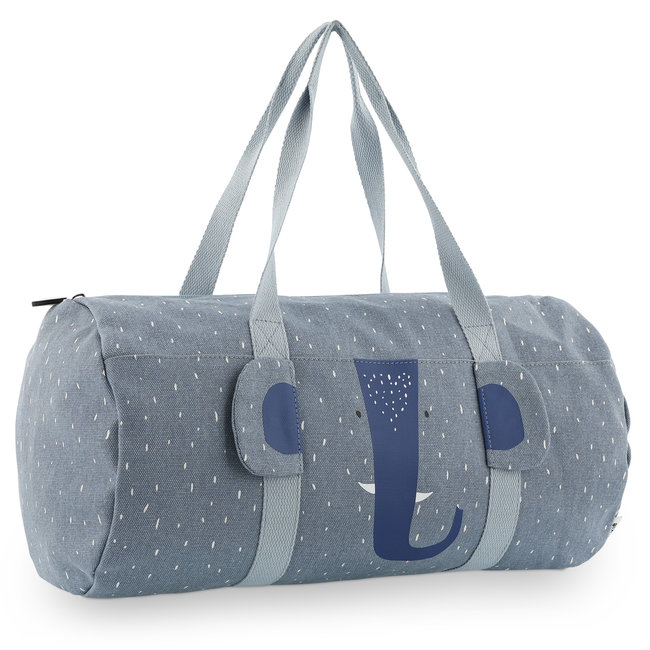 Kids roll bag - Mrs. Elephant