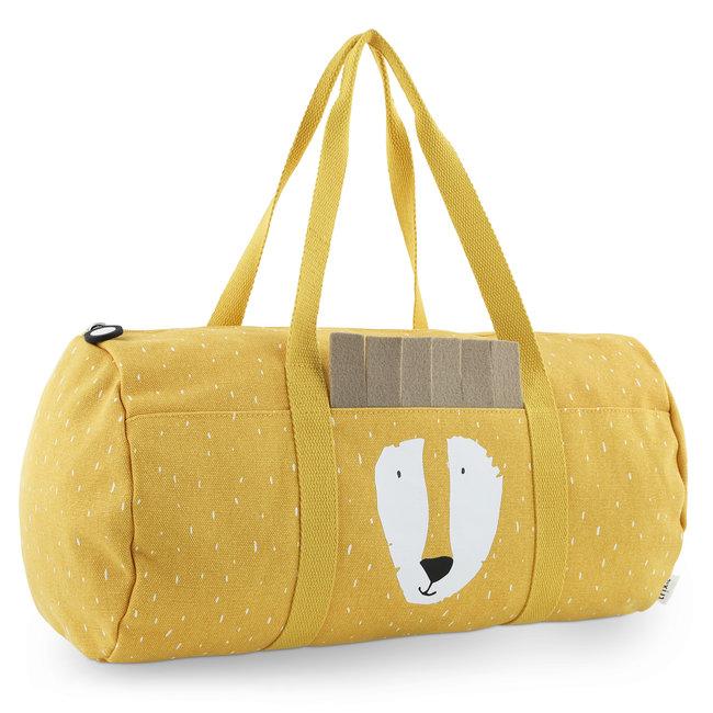 Kids roll bag - Mr. Lion