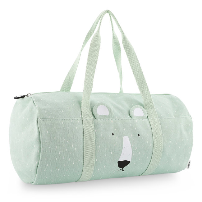 Kids roll bag - Mr. Polar Bear