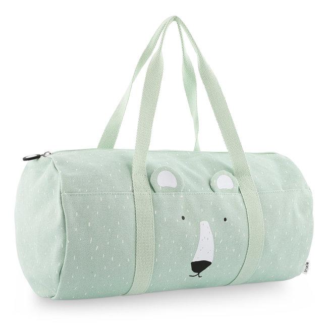 Trixie Baby Kids roll bag - Mr. Polar Bear