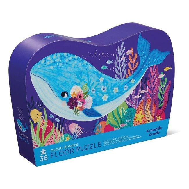 Puzzel Ocean Dreams - 36 stuks