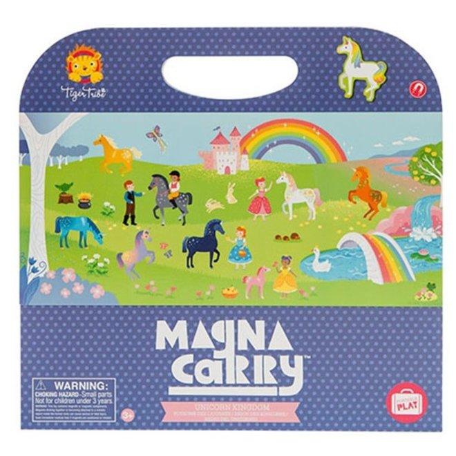 Magna Carry – Unicorn Kingdom
