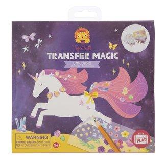 Tiger Tribe Transfer Magic – Unicorns | Tiger Tribe