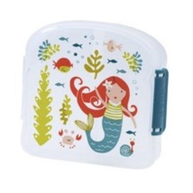 SugarBooger Lunchbox Isla the Mermaid | SugarBooger