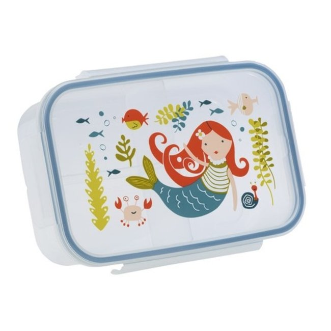 "SugarBooger Bento Box ""Isla the Mermaid"" | SugarBooger"