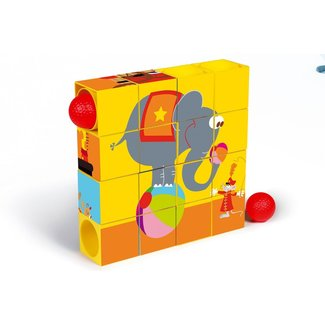 Scratch Blokkenpuzzel Roller Coaster | Scratch