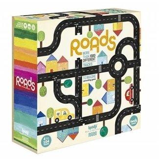 Londji Roads Puzzelspel | Londji