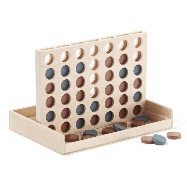4 op een rij in hout | Kid's Concept