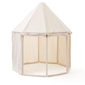 Kid's Concept Speelhuis Paviljoen - Gebroken wit | Kid's Concept