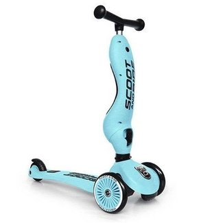 Scoot and Ride Step - Highwaykick 1- Blueberry | Scoot and Ride
