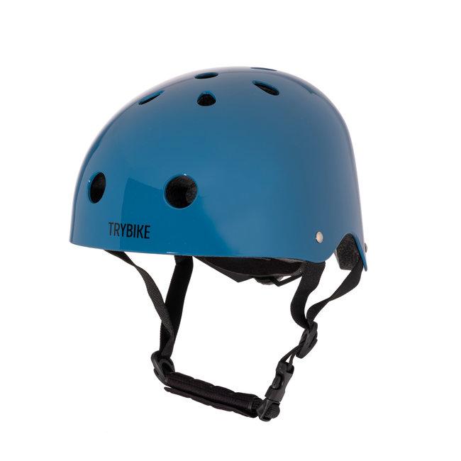 Skate- & fietshelm Mandan Blue
