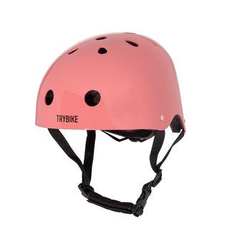 Trybike Skate- & fietshelm Jaipur Pink