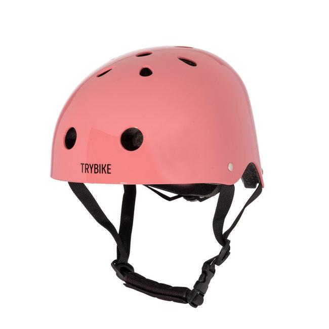 Skate- & fietshelm Jaipur Pink