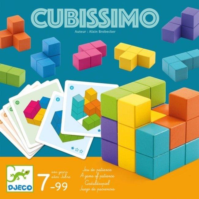 Djeco Cubissimo Educatief spel | Djeco