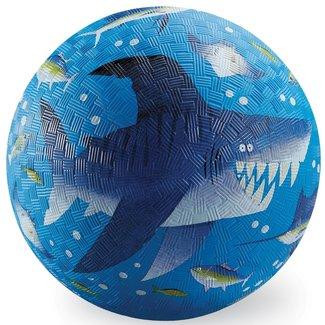 Crocodile Creek Voetbal 18cm Shark Reef
