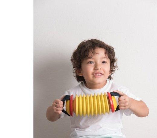 De leukste muziekinstrumenten voor je kind