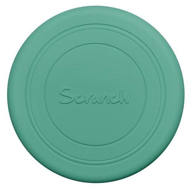 Scrunch Frisbee - Munt