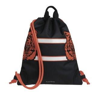 Jeune Premier Jeune Premier Zwemzak / City Bag Tiger Twins