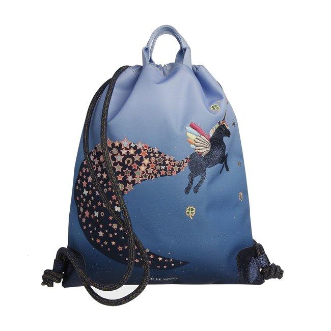 Jeune Premier Zwemzak / City Bag Unicorn Universe