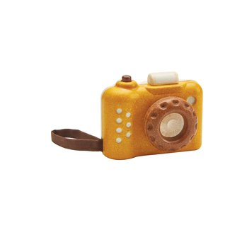 Plan Toys Plan Toys Mijn Eerste Camera - Orchard