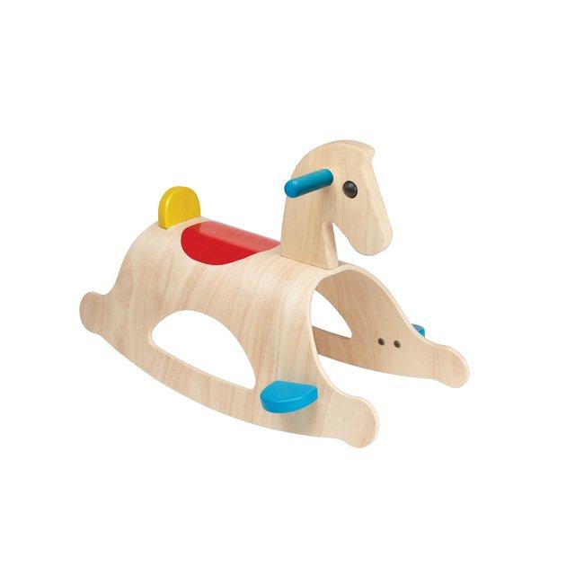 Plan Toys Plan Toys Schommelpaard Palomino