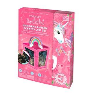Box Candiy Box Candiy: Knutselset Lantaarn maken Unicorn