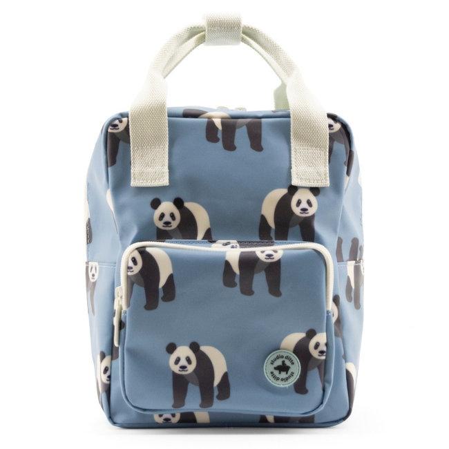 Studio Ditte Rugzak Panda - small
