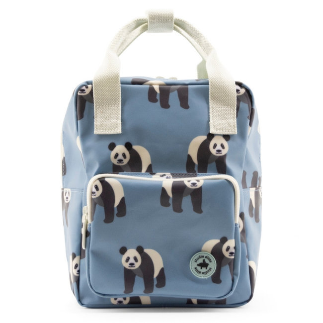 Studio Ditte Studio Ditte Rugzak Panda - small