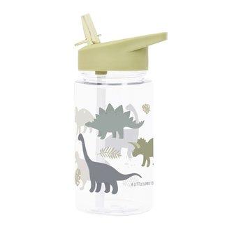 A Little Lovely Company Drinkfles Dinosaurus | A little lovely company