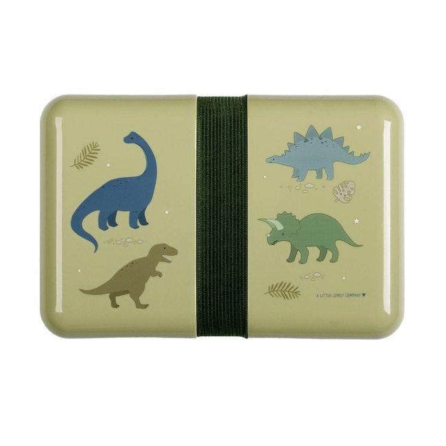 A Little Lovely Company Lunchbox Dinosaurus | A little lovely company