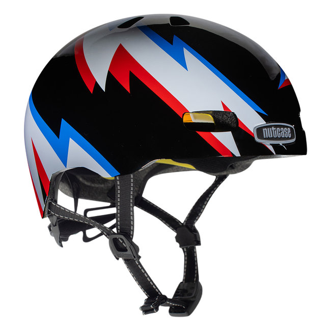 Little Nutty Spark MIPS Helm