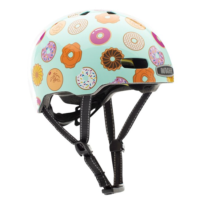 Little Nutty Doh Gloss MIPS Helm