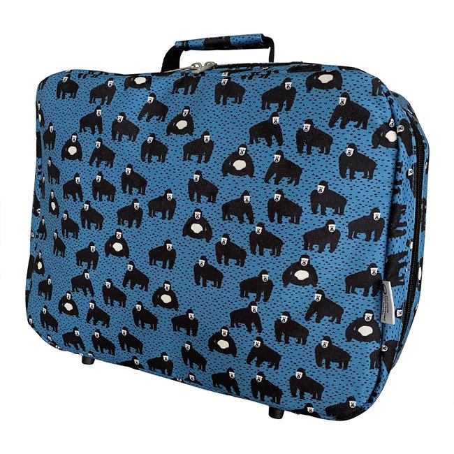 Aikoo Koffer Gorilla