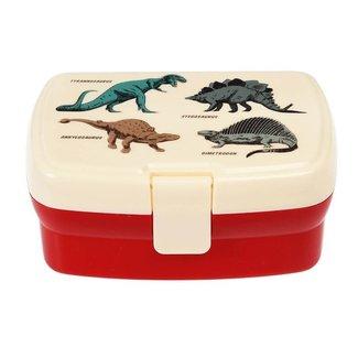 Rex Inter. Bento Box Prehistoric Land | Rex