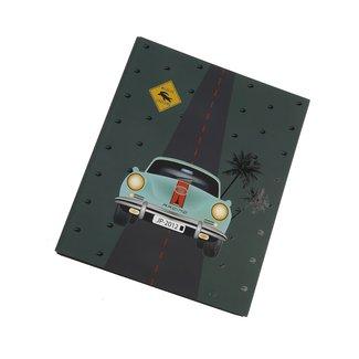 Jeune Premier Jeune Premier A4 Ringmap - Monte Carlo